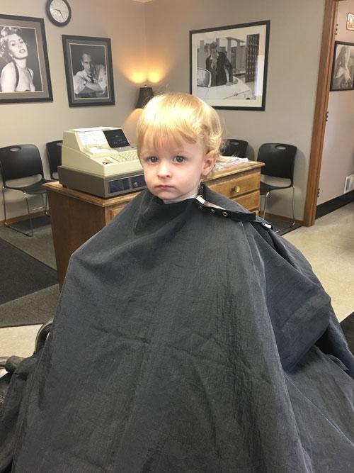 Kid's Cut